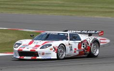 #14 Ford GT Sports Car Racing, Auto Racing, Race Cars, Ford Shelby, Shelby Gt500, Ford Gt40, Ford Mustang, Vintage Race Car, Car Ford