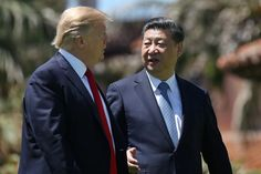 The threat posed by North Korea was a key topic in phone calls between U.S. President Donald Trump and the leaders of China and Japan, along with trade issues, the White House said on Sunday.