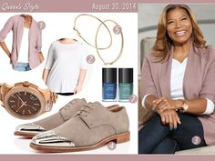 My style - August 20, 2014