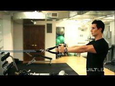 5 Exercises To Fix Hunchback Posture - YouTube