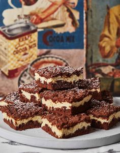 A legjobb retro süti: reszelt túrós   Street Kitchen Winter Food, Pound Cake, Cake Cookies, Tiramisu, Cake Recipes, Food And Drink, Diet, Snacks, Meals
