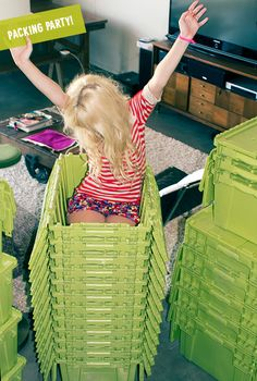 rent a green box : moving made easy