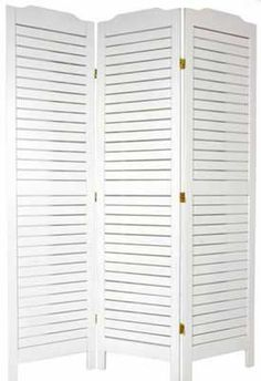 "Each plantation shutter panel measures approx. 72"" tall x 17"" wide x ¾"" thick. 4 panel $328 (68""W)"