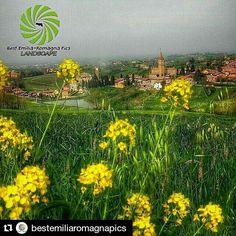 #Repost @bestemiliaromagnapics with @repostapp  COMPLIMENTI a @ele_l04 per questo stupendo scatto dai dintorni di Modena!  scelta da @isola_fenice (ADMIN) FOUNDER: @mariettorc LOCALITÀ: Modena  CATEGORIA: #landscape  #emiliaromagna #italia #italy #turismo #travel #travelgram #instatravel #travelphotography #mytravelgram #whatitalyis #instabeauty #turismoer #turismo #bestitaliapics #visitemiliaromagna #italiainunoscatto #italia365 #igersitalia #igersemiliaromagna #italia_places…