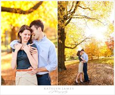 engagement {session} | katelyn james photography
