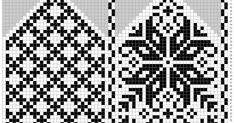 """~ ☆ Stjernevotten over alle stjernevotter ☆ ~ Denne gamle stjernen er kjent som Værhornsrosa. I Annichen Sibberns gamle bok """"Norske ... Stitches, Quilting, Coding, Crochet, Crochet Hooks, Sewing Stitches, Stitch, Patchwork, Fat Quarters"""