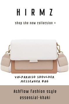 An elevated version of an everyday staple, this valparaiso small crossbody has a soft yet structured shape and a two-tone pastel color block design with a simple magnetic flap style. #summercrossbodypurse #cutecrossbodybags #brownpursecrossbody #smallcrossbodybag #everydaypurse #fashionpurses Cute Crossbody Purses, Brown Crossbody Purse, Small Crossbody Bag, Trendy Purses, Unique Purses, Summer Purses, Purse Styles, Block Design, Look Fashion