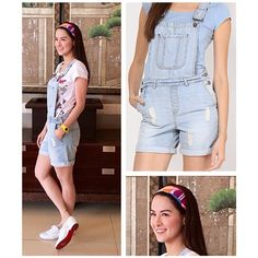 MARIAN RIVERA's STYLE @marian_ootd   Websta (Webstagram) Inverted Triangle Body, Triangle Body Shape, Casual Clothes, Casual Outfits, Cute Outfits, Marian Rivera, Sanya, Girl Next Door, Street Chic
