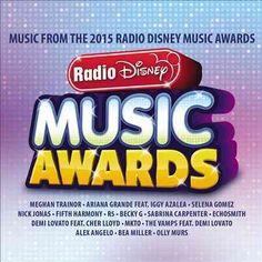 Various - Radio Disney Music Awards