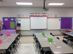 3 Teacher Chicks: Classroom Setup with Lots of Freebies!