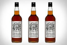 When you think of great sipping rum, you probably don't associate it with coffee or cigarettes. But you might begin to, thanks to Stolen Coffee & Cigarettes Rum. Inspired by the Jim Jarmusch series of short films 'Coffee and Cigarettes',...