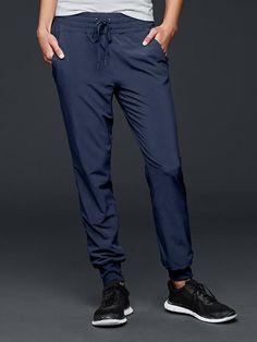 GapFit Studio lined pants
