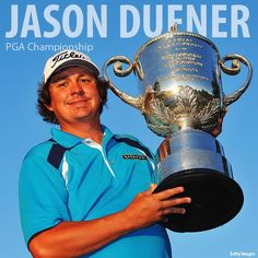Jason Dufner