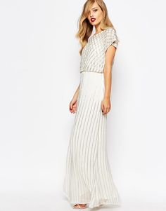 Coast | Coast Veeda Maxi Dress at ASOS
