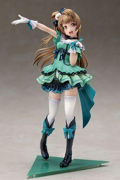 Love Live! statuette 1/8 Birthday Figure Project Kotori Minami Ver. Stronger