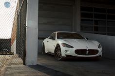 Maserati GranTurismo Maserati Car, Maserati Ghibli, Super Sport Cars, Super Cars, My Dream Car, Dream Cars, Exotic Sports Cars, Exotic Cars, Maserati Quattroporte