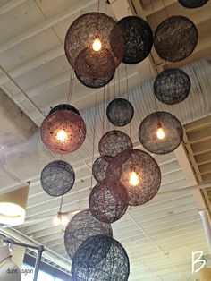 anthropologie store decor - Google Search