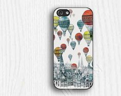up balloon iphone cases 5s iphone 4 cases iphone 5c by up2case, $9.99