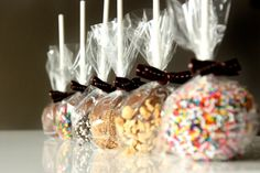 cheesecake pops | cupcakes, cheesecake pops, photography… oh my! Cheesecake Pops, Cupcakes, Breakfast, Desserts, Photography, Food, Morning Coffee, Tailgate Desserts, Cupcake Cakes