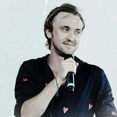 Tom Felton ❤