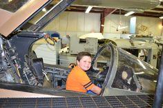Grissom Air Force Museum - Peru, Indiana