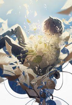 anime art   Tumblr