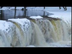 Veeseire: veeseire.ee Video Google, Fish Swimming, Dark Winter, Niagara Falls, Waterfall, River, Photo And Video, Outdoor, Image