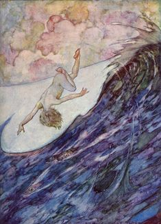 'The Water Babies' by Charles Kingsley;...