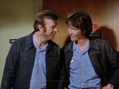 Emergency! Roy DeSoto and John Gage