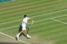 Vimbldon - 140. godišnjica čuvenog teniskog turnira!