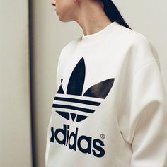 adidas Originals by      adidas Originals by HYKE 2015 FW