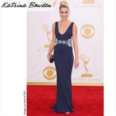 The Emmys - Katrina Bowden