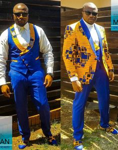 These are African Men Suits made with the concept of portraying African culture,. African Dresses Men, African Clothing For Men, African Shirts, African Attire, African Outfits, African Wear, African Style, Africa Fashion, African Inspired Fashion