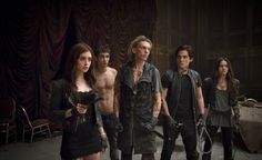 Shawdowhunters
