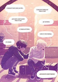 Albus and Scorpius❤ iii love I read book 8 of harry potter for. and I love this ship! Albus Severus Potter, Scorpius And Albus, Draco Harry Potter, Harry Potter Ships, Harry Potter Anime, Harry Potter Universal, Harry Potter World, Scorpius Malfoy, Harry Potter Cursed Child