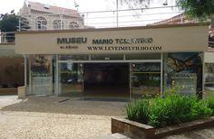 LEVEI MEU FILHO: MUSEU DA CIÊNCIA DE SÃO CARLOS PROF. MARIO TOLENTI...