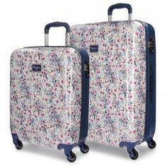 e08cfb220 Las 35 mejores imágenes de Maletas | Suitcases, Viajes y Cabins