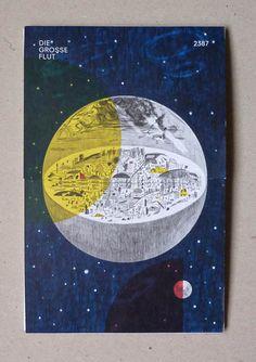 planeta tangerina: Valerio Vidali vencedor da Ilustrarte 2012