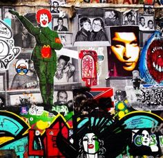9 of the best cities in the world for street art