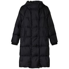 500% but nice and veg Buy Gerard Darel Burundi Puffer Jacket, Dark Grey Online at johnlewis.com