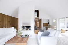 Minimalist And Chic Scandinavian Interior