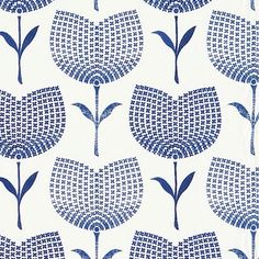 Jardin Boheme is the very latest collection of wallpapers and fabrics from Harlequin . The prints are inspired by a number of diverse infl...