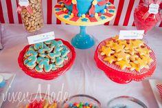 Great cookie idea