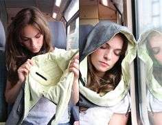 Invest in a Napper. | 22 Easy Tricks To Make Packing So Much Better