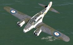 Ww2 Aircraft, Military Aircraft, Royal Air Force, Great Shots, Wwii, Fighter Jets, Aviation, Coastal, Commonwealth