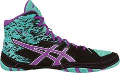 new style 65574 76914 ASICS Men s Cael V7.0 Wrestling Shoes