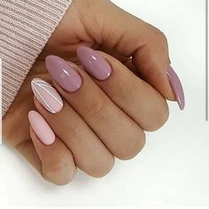 Blaue Nägel 2019 # uñas - Beauty Tips & Tricks Classy Nails, Fancy Nails, Stylish Nails, Simple Nails, Perfect Nails, Gorgeous Nails, Pretty Nails, Blue Nails, White Nails