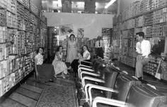 Interior of Mathers Shoes, Brisbane Street, Ipswich, ca. Brisbane Queensland, Queensland Australia, Historical Sites, Historical Photos, Ipswich Qld, Port Arthur, History Teachers, Space Gallery, City Council