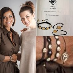 AUM by La Chance.... Get inspired!