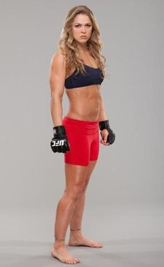 EXCLUSIVE: UFC star Ronda Rousey to battle state Assembly in push to get mixed martial arts legalized in New Y - Sports NEWS Female Mma Fighters, Ufc Fighters, Martial Arts Women, Mixed Martial Arts, Female Wrestlers, Female Athletes, Ronda Rousey Mma, Ronda Rousy, Divas Wwe